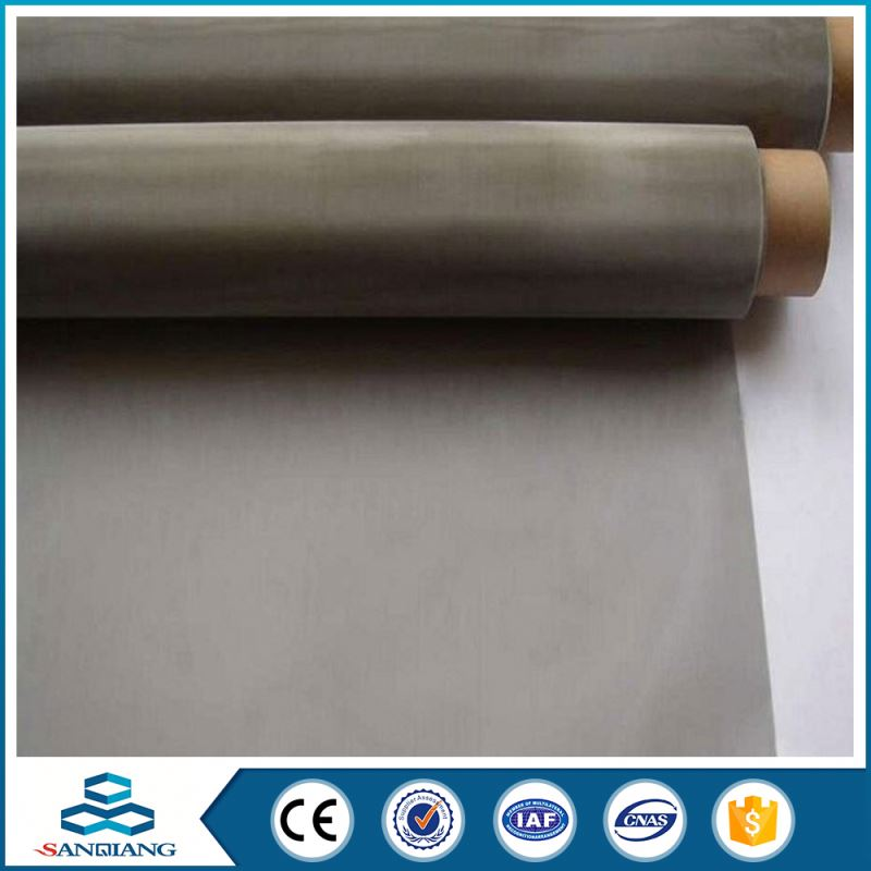 Oem Or Odm First Class filter mesh 50 micron or chimney factory