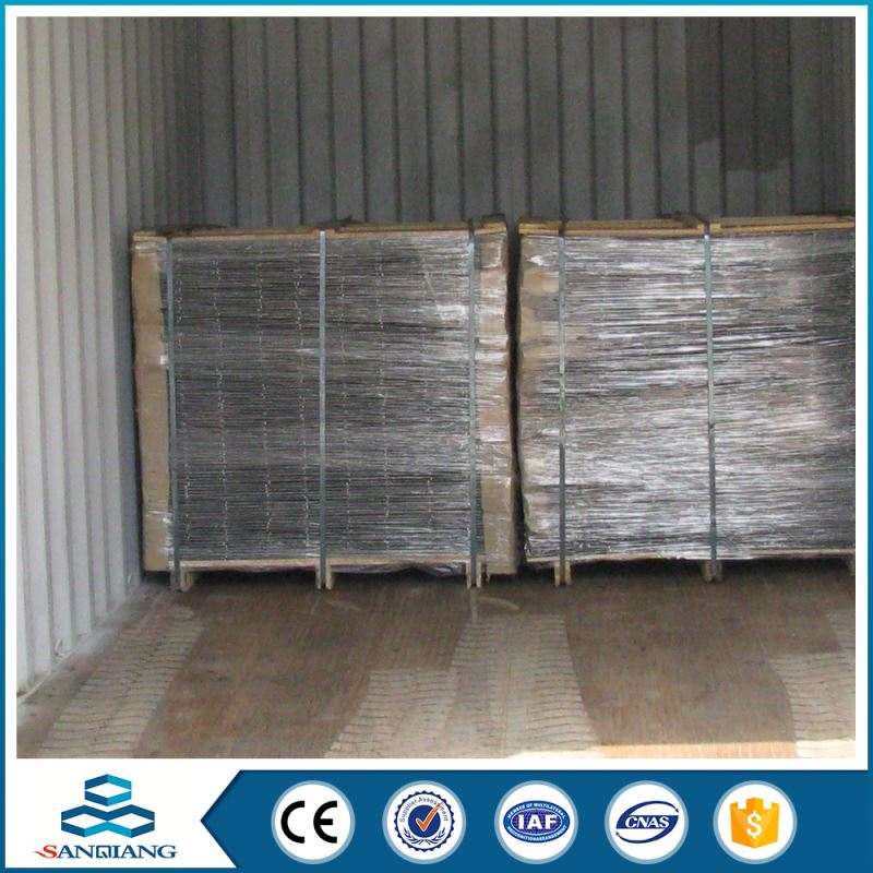 tensile strength clear welded wire mesh panel for sale