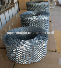 expanded coil brick mesh(21 years history)