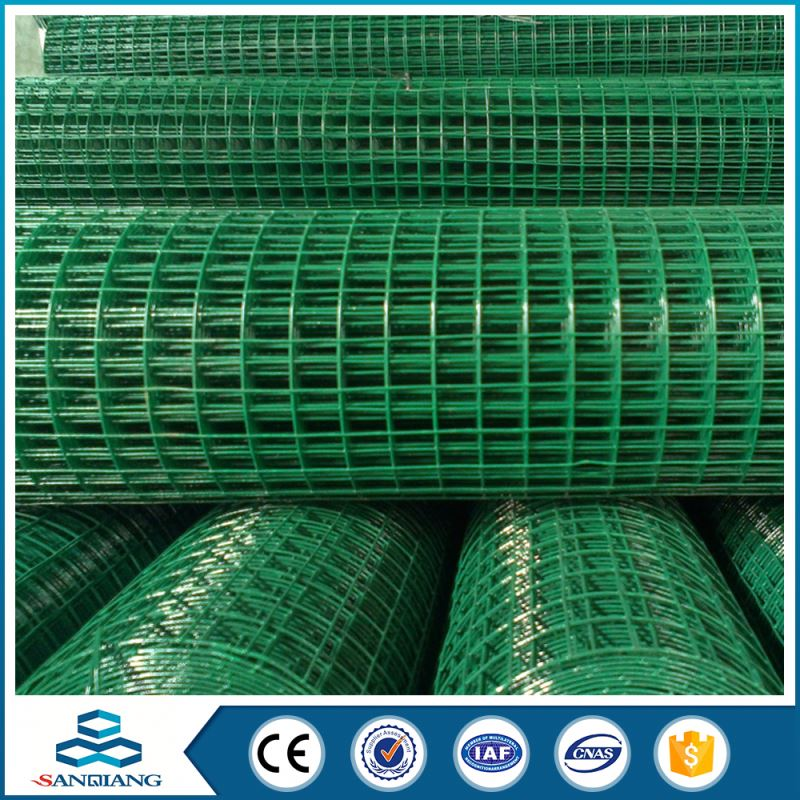 2x2 pvc coated black welded wire fence mesh panel for concrete reinforcement sizes