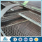 Durable 2016 stainles steel anping flattened expanded metal mesh (factory)