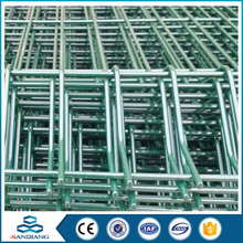 galvanized field wpc iron wire diamond mesh fence price