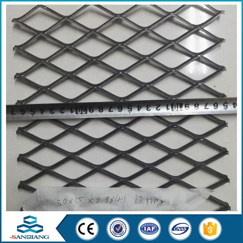 Branded expanded metal mesh walkway mesh home depot fence