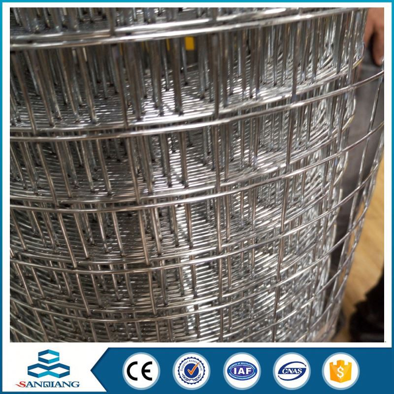 Any Color Is Available 358 welded wire mesh fence price manufacturer