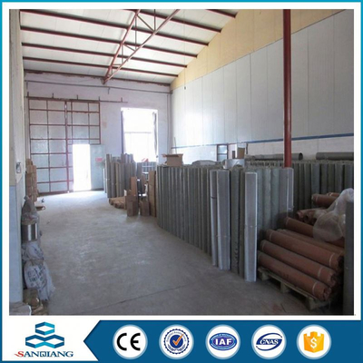 high temperature stainless steel filter wire mesh