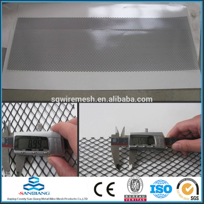 wire mesh for car