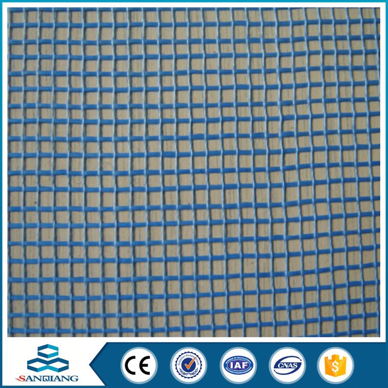 Commercial Cheap silicone coated wall fiber glass mesh net