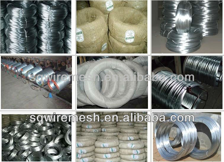 Sanqiang factory Anping annealed wire