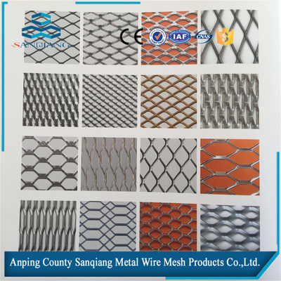 Expanded Metal/Perforated Metal Mesh/Expanded Metal Mesh Factory price