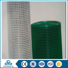 1x1 iron welded wire mesh panel roll