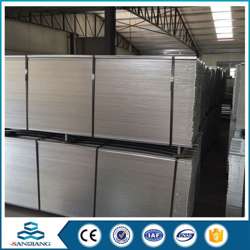hot dipped galvanized high rib lath factory