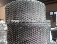 galvanized expanded brick mesh(21 years history)