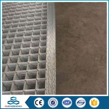 anping manufacture 3d welded wire mesh panel made in china