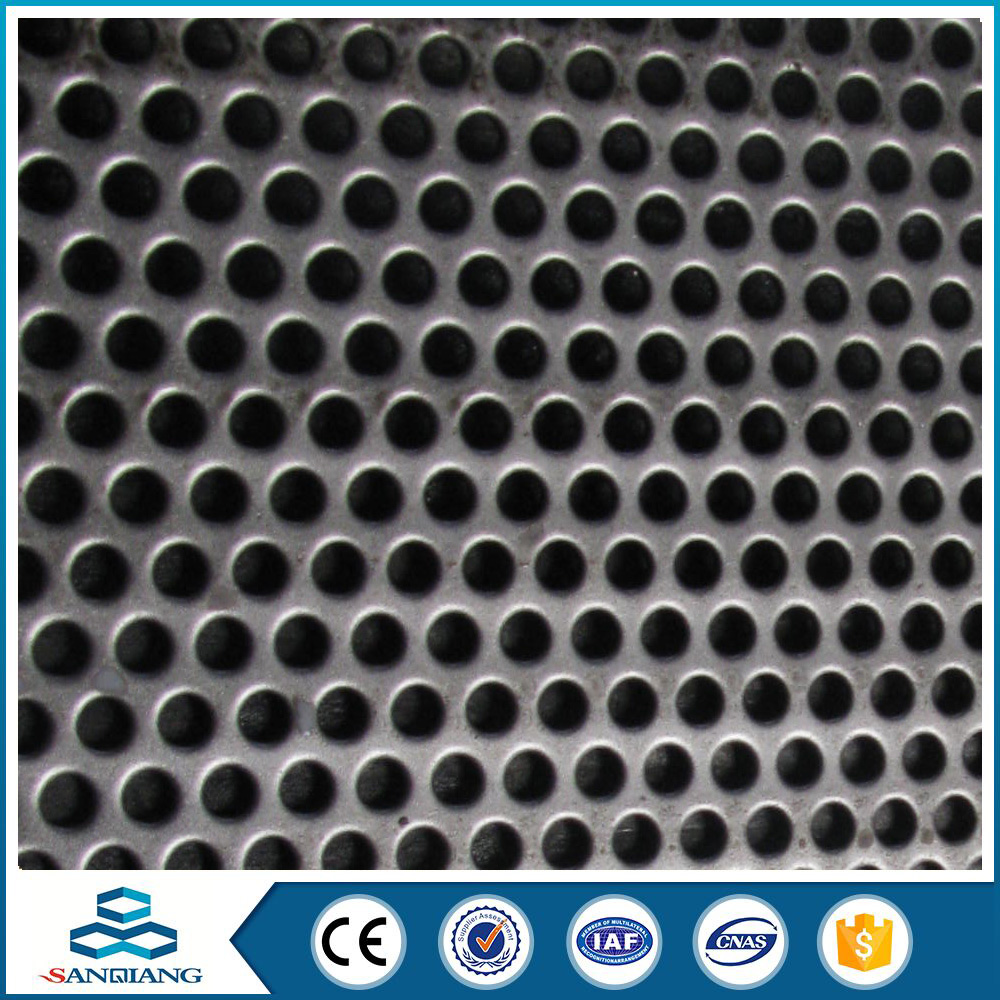 my test perforated metal sheet mesh for decorative screen