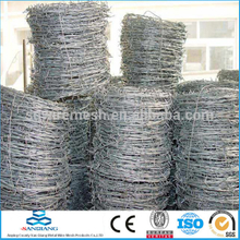 stainless steel barbed wire fence(Anping)