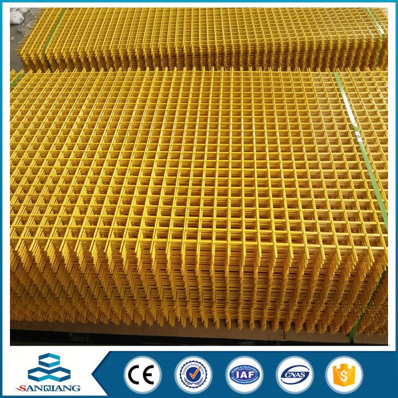 factory price 1x2 welded wire mesh panel price