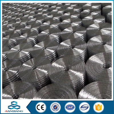 5x5 galvanized welded wire mesh panel (on sale)