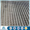 galvanized iron wire 8 gauge welded wire mesh panel for fence