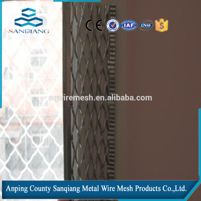 Sanqiang high quality metal corner bead with lower price