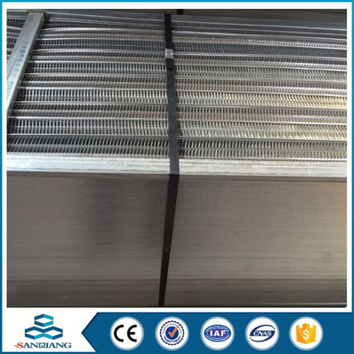 galvanized sheet material high metal rib lath mesh anping factory