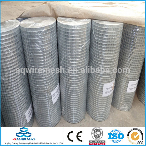 hot sale all kinds of welded wire mesh (Anping manufacture)