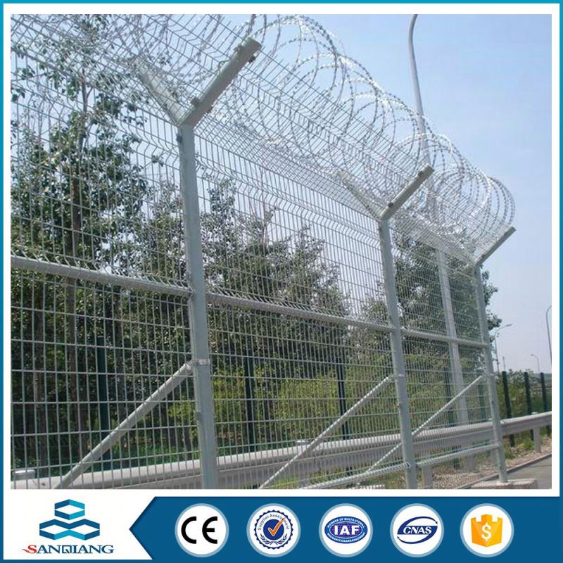 china manufacturer razor barbed wire price roll