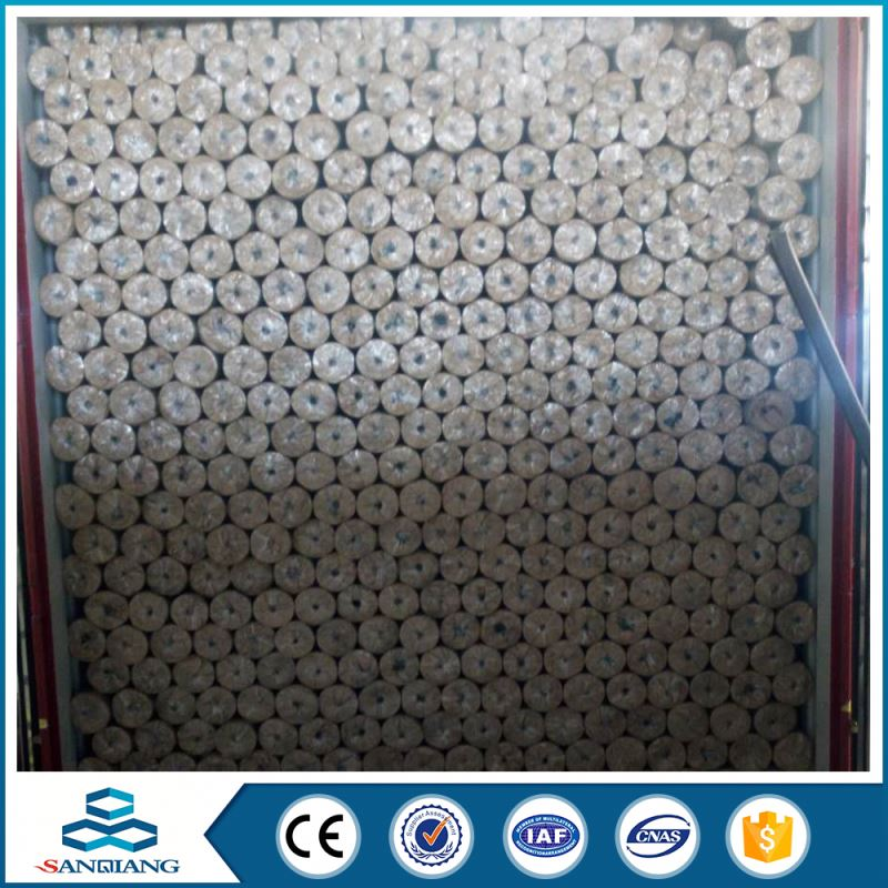 6x6 concrete reinforcing stainless steel welded wire mesh panel