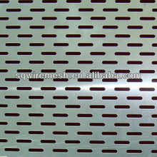PVC perforated sheet