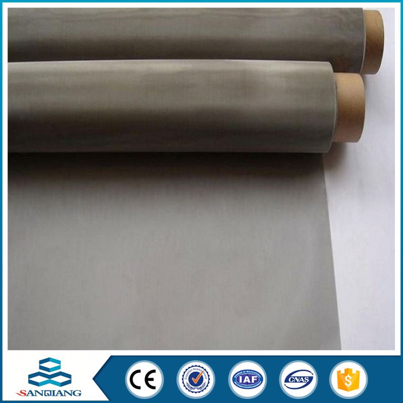 screen printing coffee filter cloth netting