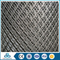 high security light weight aluminum expanded metal mesh