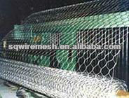 Chicken Wire Mesh Making Machine (factory in Anping)