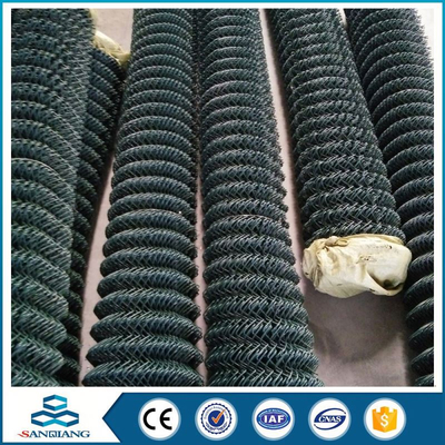 quality-assured decorative wholesale chain link fence direct factory