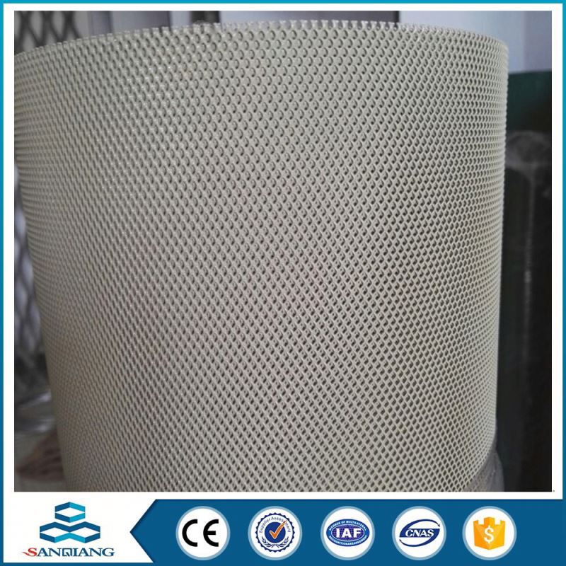 Rich Experience alibaba 0.5mm cheap price expanded metal mesh