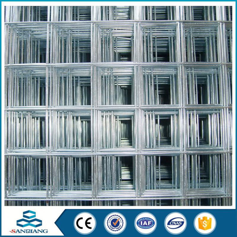 anping welded wire mesh prices supplier
