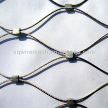 zoo enclosure wire mesh
