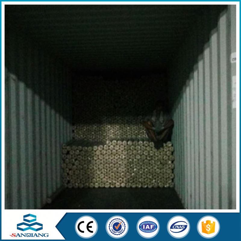 cheap competitive price 1/4 inch galvanized stainless steel welded wire mesh
