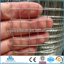 2*2 galvanized welded wire mesh (Anping manufacture)