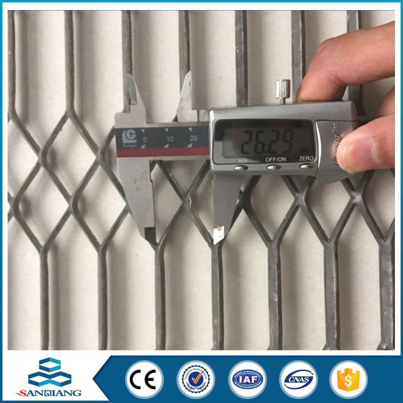 good price factory supplier heavy duty expanded metal mesh price