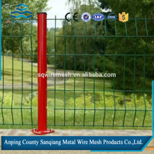Colored Chain Link Fence(manufacturer)