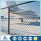 black coated 9 gauge used galvanized chain link fence