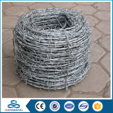 ISO high quality Razor barbed wire (golden factory)-south America matket