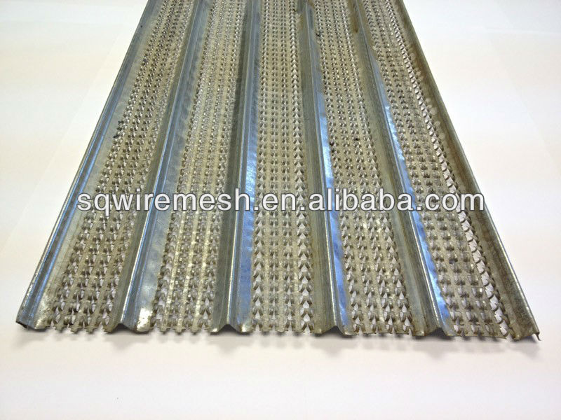high rib formwork/rib mesh/ hy rib lath for sale