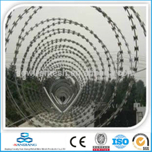 CHEAP barbed wire fence(Anping)