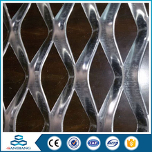 1060 suspended aluminum expanded metal mesh ceilings from china