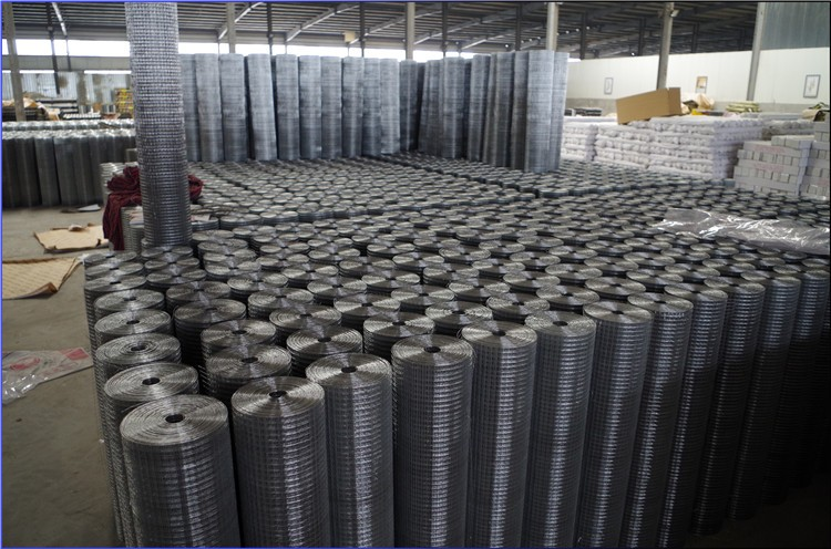 1x1 welded wire mesh price for sale