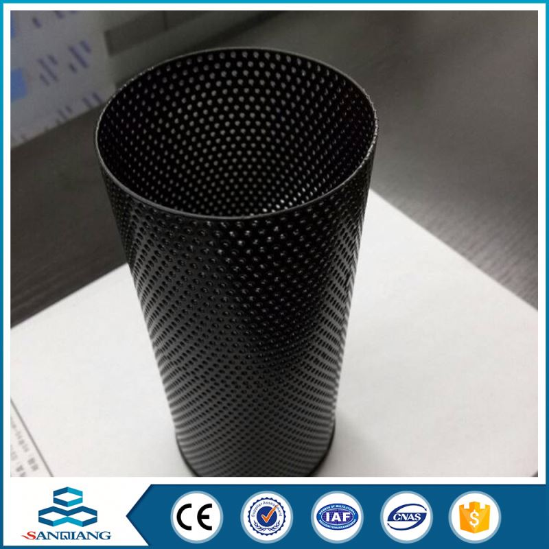 all kinds of aluminum perforated sheet metal mesh for kitchen shelf
