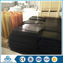cheapest aluminum expanded vent grille metal mesh industrial profile
