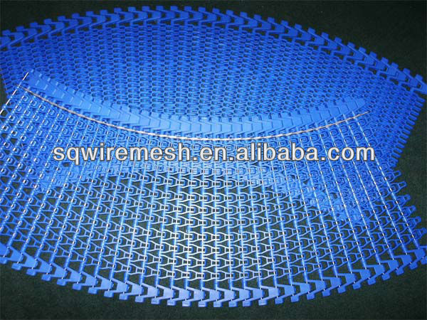302 304 304L 306 306LStainless Steel Conveyer Belt Mesh