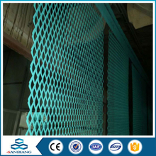 decorative aluminum Expanded Metal mesh lath