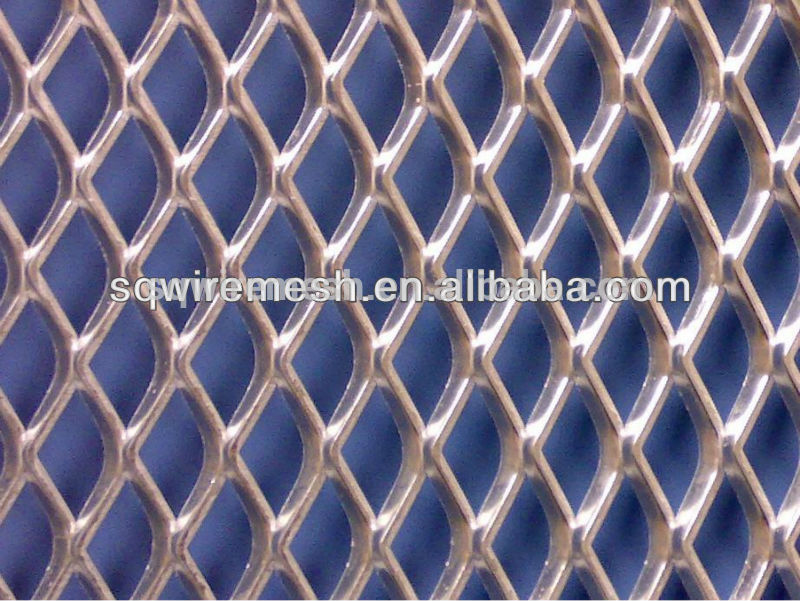 SanQiang Expanded Metal Mesh
